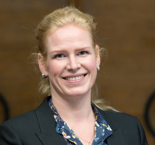 Nancy  Jøssang